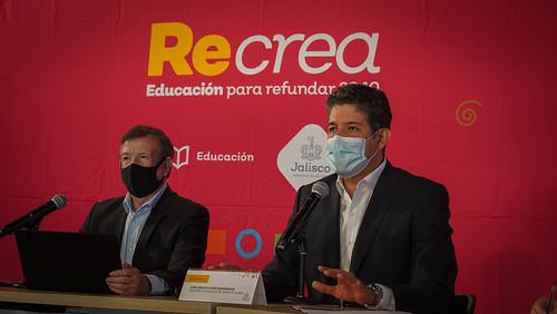 02 Jun 2020 . Secretaría de Educación Jalisco . Se realiza Facebook Live para dar a conocer los detalles del cierre del ciclo escolar 2019 - 2020 y apertura del ciclo escolar 2020 - 2021.