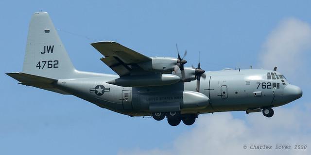 C-130T 164762/JW-762 VR-62