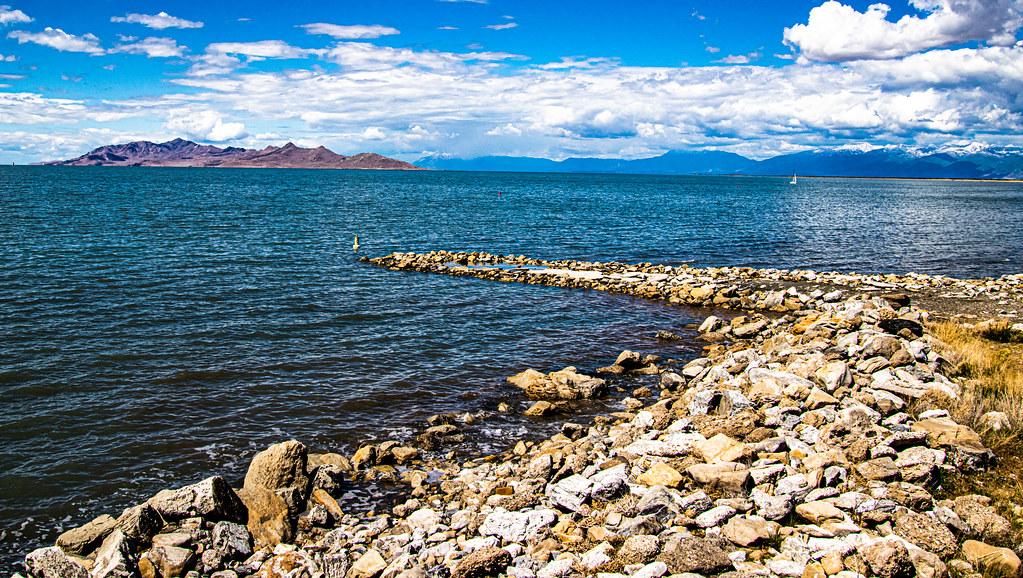 The Great Salt Lake IMG_8737