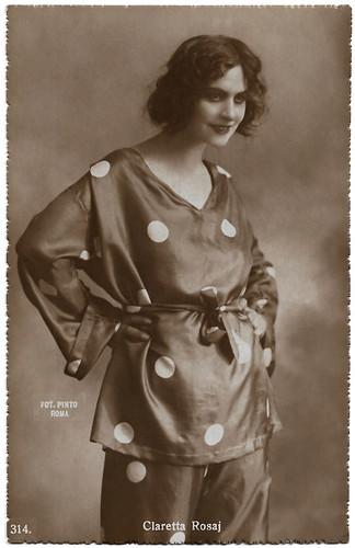 Claretta Rosaj