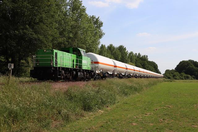 RTX 6475 - Schaffen (Diest) - 2/06/2020.