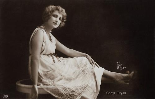 Cecyl Tryan