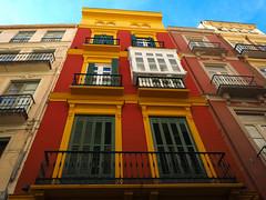 Malaga Apartments
