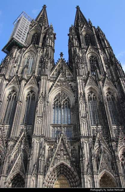 Kölner Dom, Cologne, Germany