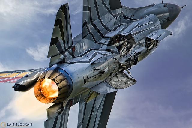 Ф-16 / F-16 / اف ١٦