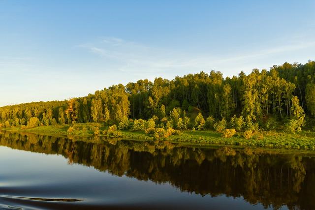 Oka River 34