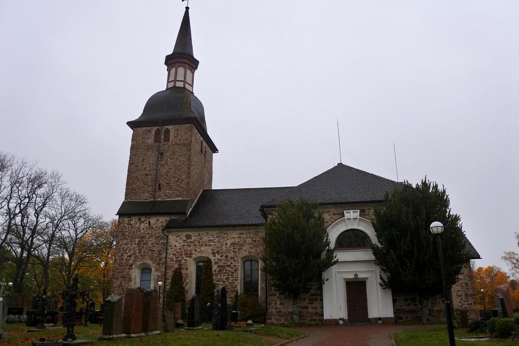 Jomalan kirkko