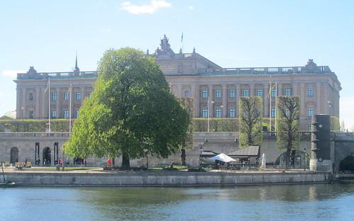 Riksdag, Stockholm
