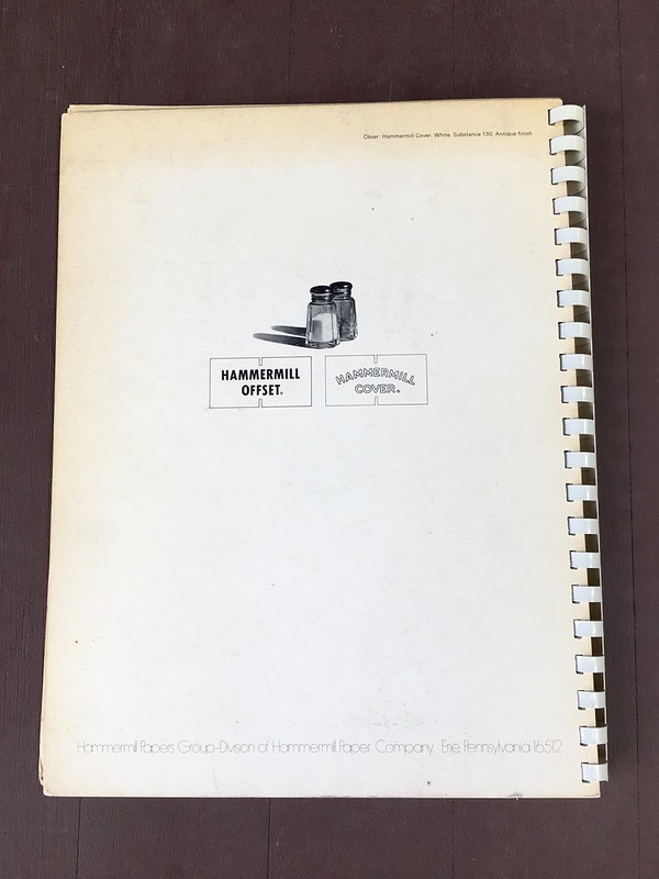 Hammermill Paper Catalog