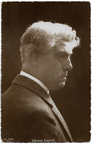 Alfonso Cassini