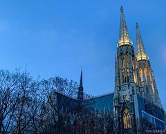 Votivkirche (1879).