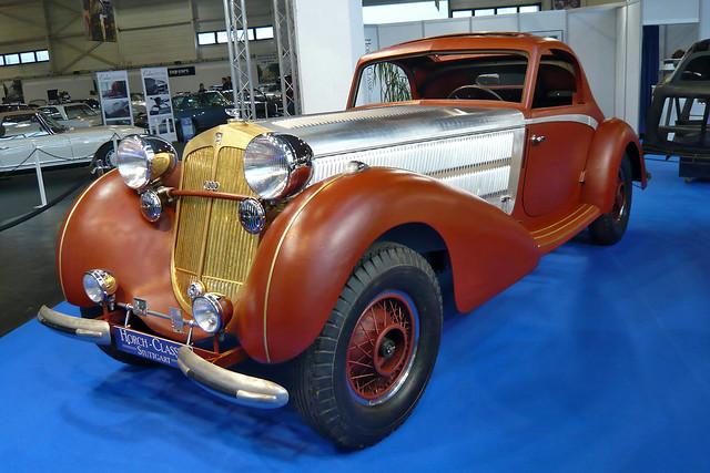 Horch 853 Coupé 1937 (1050849)
