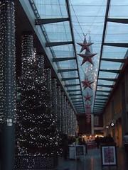 Spitalfields area