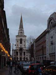 Spitalfields Church