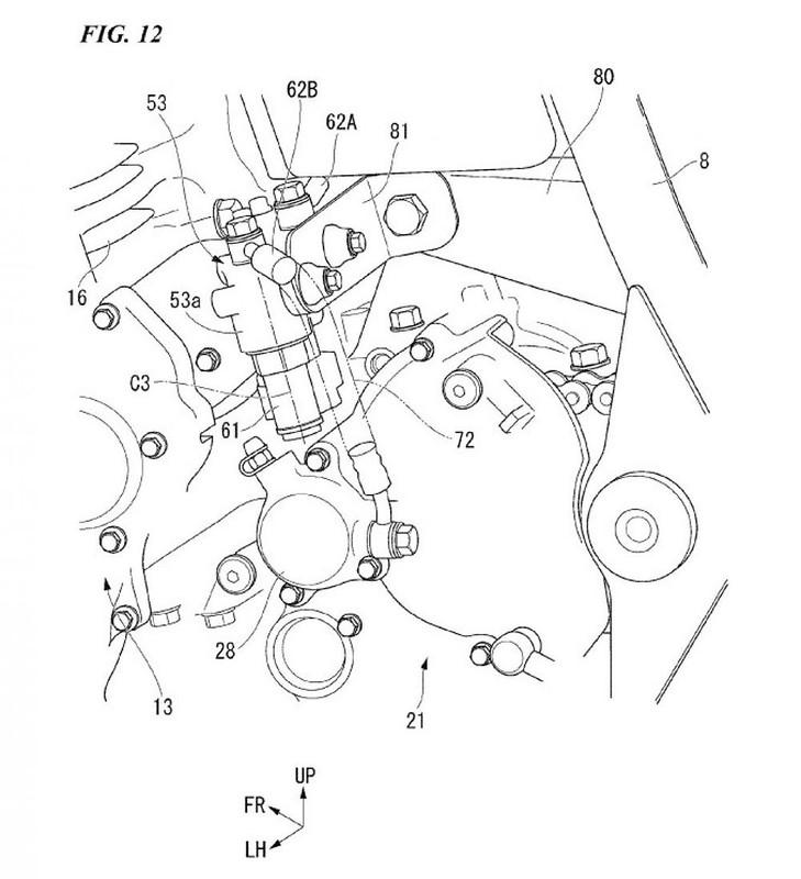 Teknologi GearBox Semi Otomatis Baru Honda Koplinh