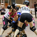 mcwheely posted a photo:MONTREAL (June 14, 2019): Arch Rival Roller Derby All-Stars vs. Victorian Roller Derby League All-Stars @ La Classique Georgia W. Tush 2019This photo is copyright 2019 Bob Dunnell and may not be used for any commercial purpose without permission.  Please do not remove watermarks from this image.File: 2019-06-14 Arch Rival vs VRDL-9482