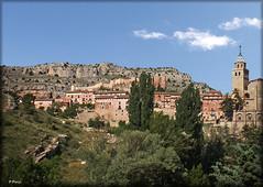 Albarracín-
