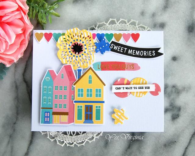 sweet memories -001