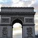 La Luz de París es sólo comparable al brillo del Diamante