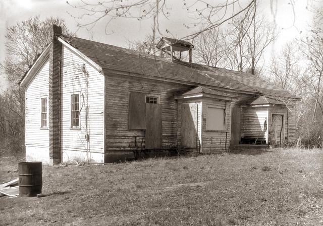 Shipman School Nº 2