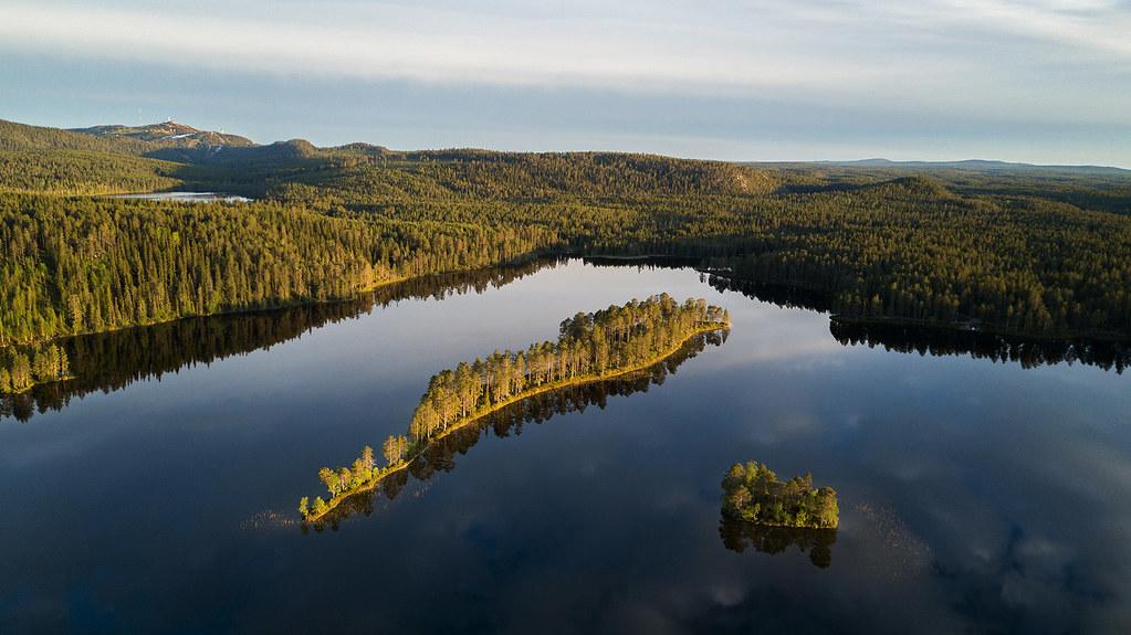 © Harri Tarvainen | Ruka-Kuusamo