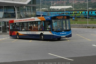 Stagecoach North East 27506 060817 Metro Centre*