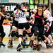 mcwheely posted a photo:MONTREAL (June 15, 2019): Arch Rival Roller Derby All-Stars vs. Gotham @ La Classique Georgia W. Tush 2019This photo is copyright 2019 Bob Dunnell and may not be used for any commercial purpose without permission.  Please do not remove watermarks from this image.File: 2019-06-15 Arch Rival vs Gotham-1692