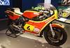 1980 Suzuki RGC 500