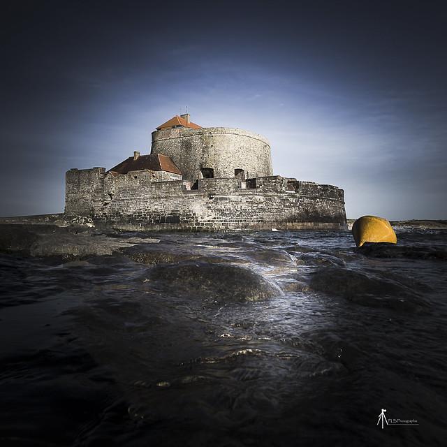 La bouée du fort