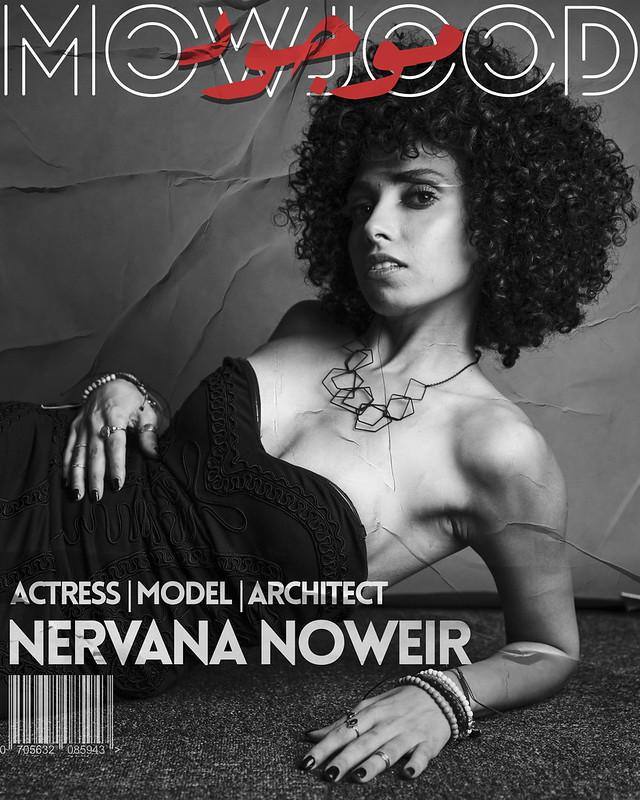 Mowjood - Nervana Noweir