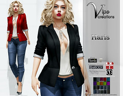 Female Outfit - [Haris]