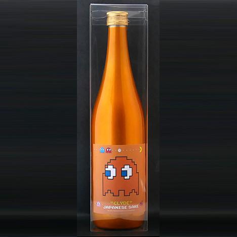 慶祝SEGA 60 周年!三宅本店推出「GO SEGA」限定紀念日本酒(ゲームレジェンズ酒シリーズ セガ60周年)