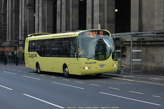 Stagecoach North East 61010 060816 Newcastle*