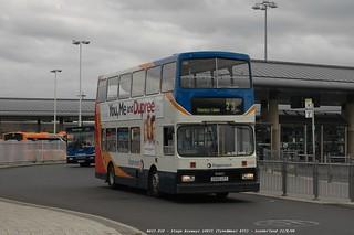 Stagecoach North East 14655 060822 Sunderland*