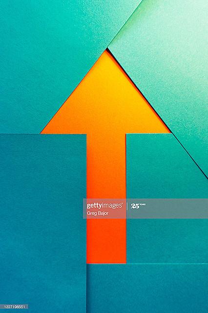 2605206565-arrow-paper-art-cut-out-illustration-greg-bajor