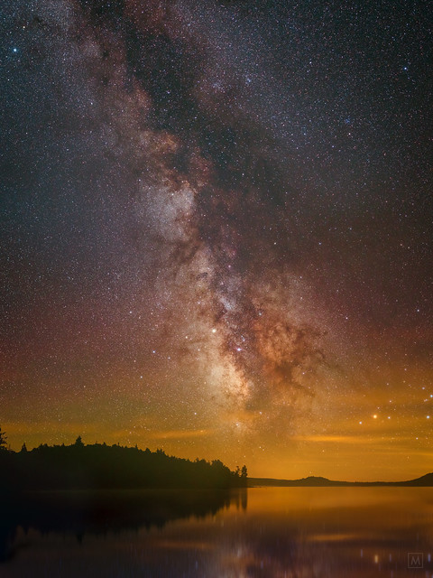 MilkyWay-LakeLila-3 - Stay at Home re-edit (explore)
