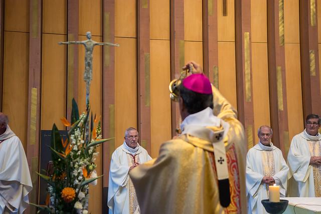 Anniversaire de la dédicace de la cathédrale