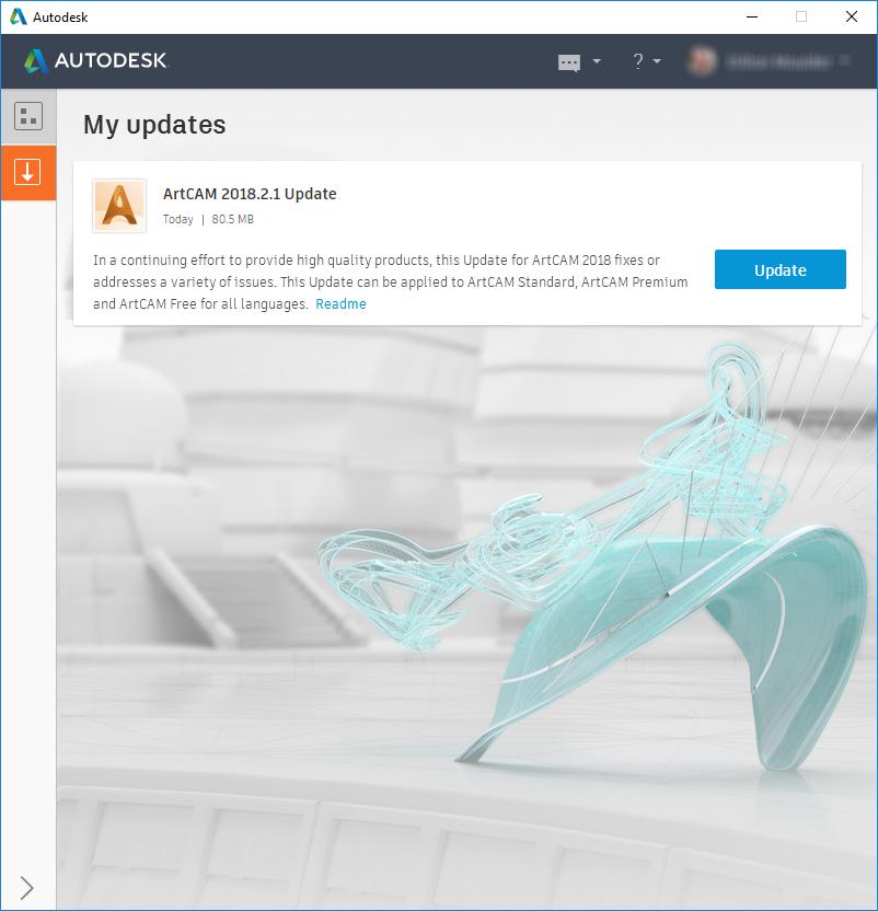 Autodesk ArtCAM 2018.2.1 Premium full license