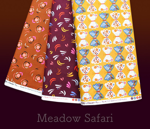 Dashwood Studio Meadow Safari