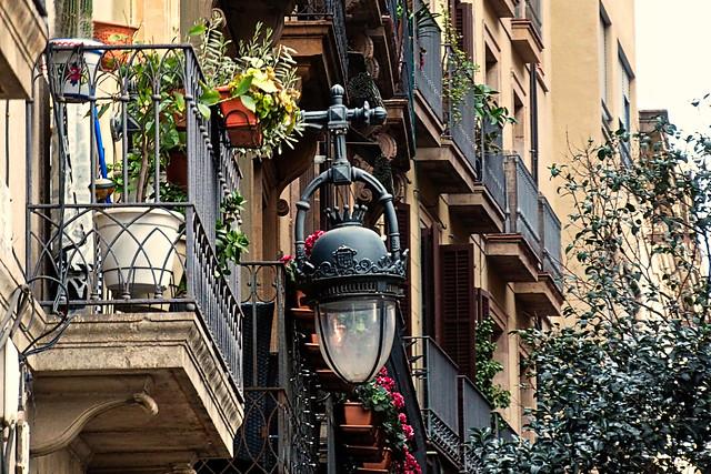 B128 Barcelona