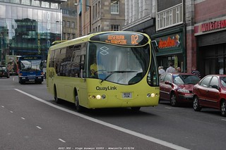 Stagecoach North East 61003 060823 Newcastle*