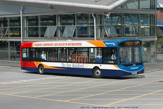 Stagecoach North East 27510 060817 Metro Centre*