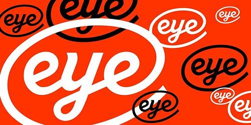 Type Tuesday: Eye 100 launch