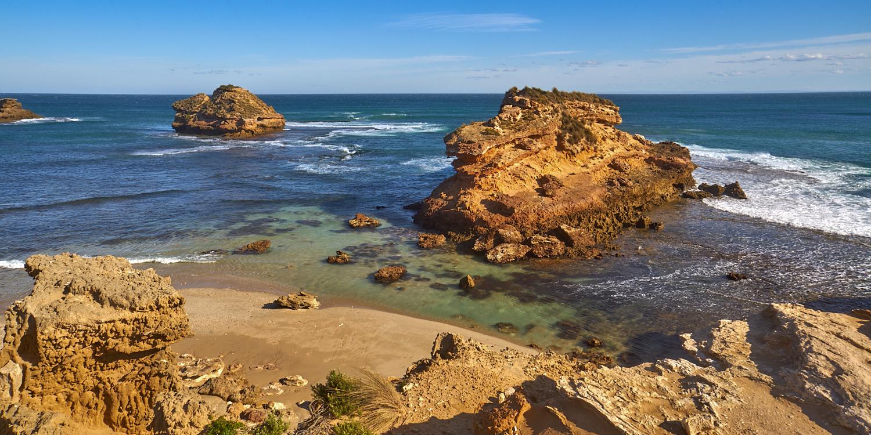 St Pauls Beach, Sorrento, Vic, Australia