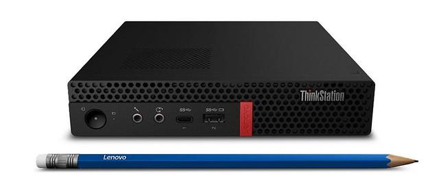Lenovo ThinkStation P330 Tiny