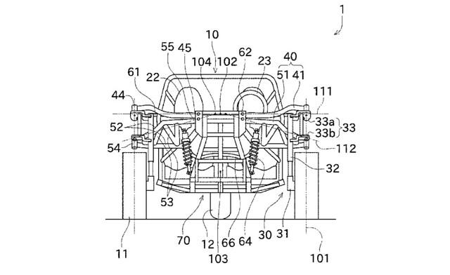 052720-Kawasaki-three-wheeler-patent-fig-2