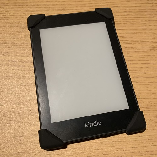 Palmo for Kindle Paperwhite