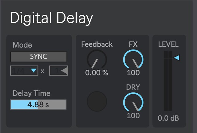 DigitalDelay2.1