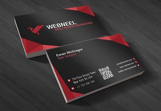 Creative Business Card Design