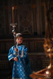03.06.2020 | Литургия в Софийском соборе